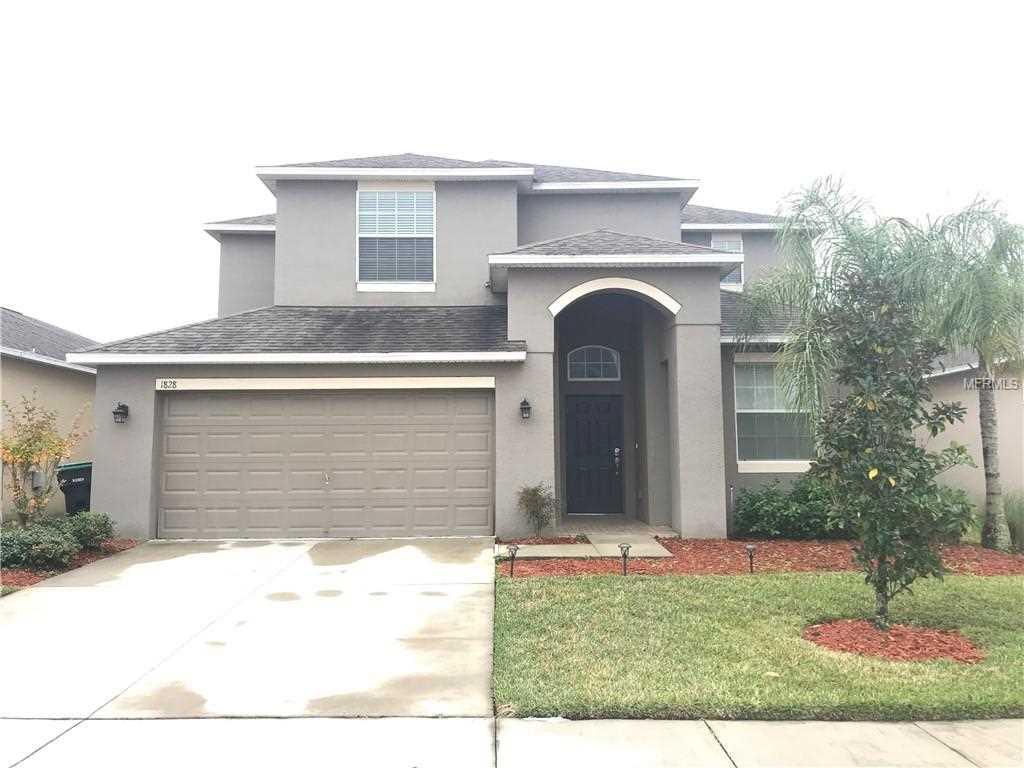 1828 Penrith Loop Orlando, FL 32824 | MLS O5765234 Photo 1