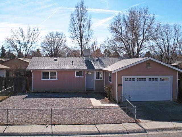 961 Armstrong Carson City, NV 89701 | MLS 190002615 Photo 1