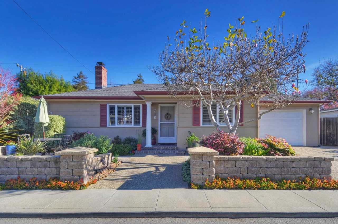 716 Gilroy Dr,CAPITOLA,CA,homes for sale in CAPITOLA Photo 1