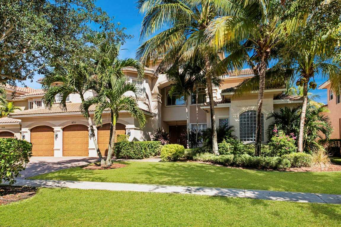 8711 Thornbrook Terrace Point Boynton Beach, FL 33473   MLS RX-10507201 Photo 1