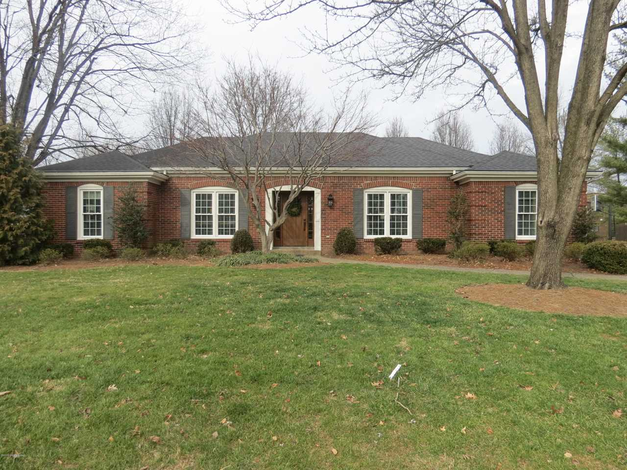 1100 Marquis Trace Louisville, KY 40223 | MLS 1522537 Photo 1