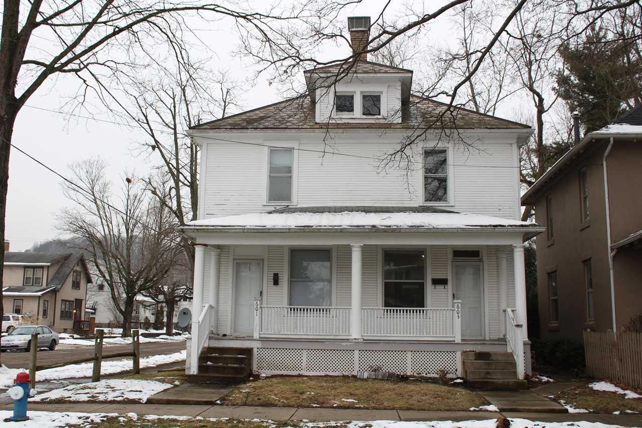 601 E 5th Avenue Lancaster, OH 43130 | MLS 219002008 Photo 1