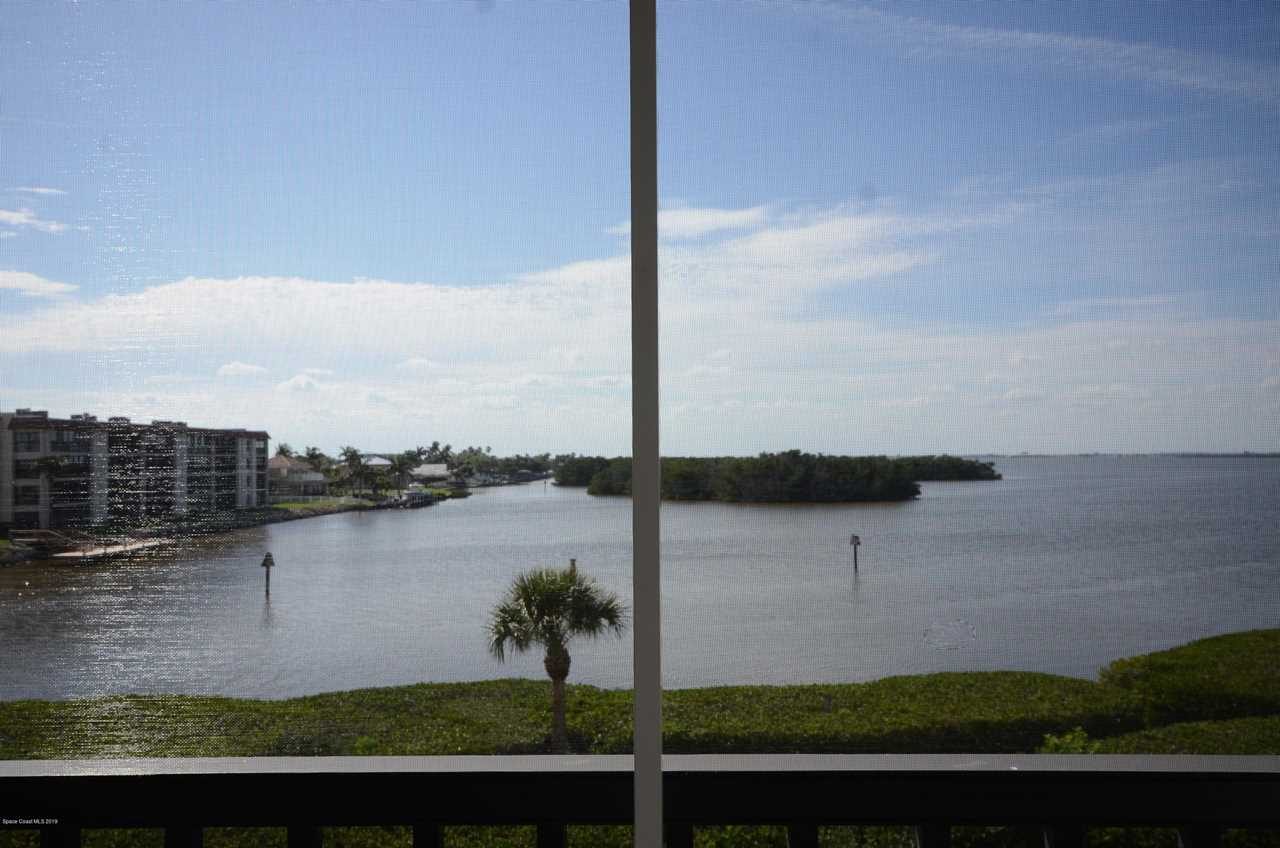 3165 N Atlantic Avenue #A303 Cocoa Beach, FL 32931   MLS 834836 Photo 1