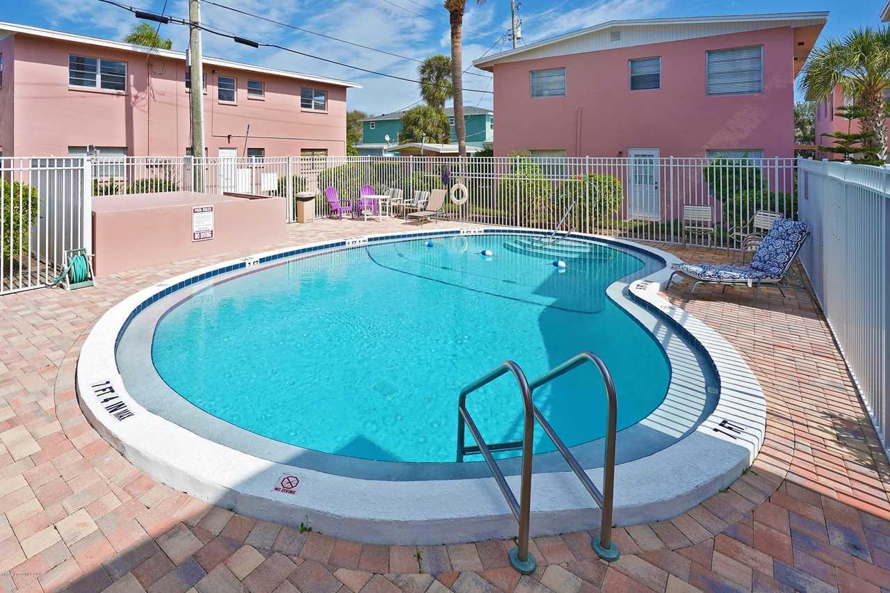 419 Madison Avenue #101 Cape Canaveral, FL 32920 | MLS 836600 Photo 1