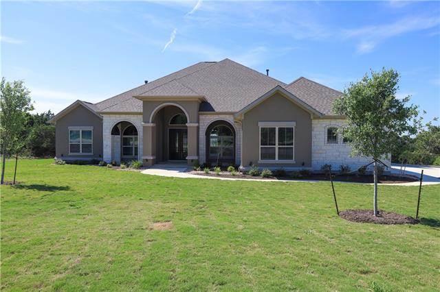 3413 Prairie Heights Dr Leander, TX 78641 | MLS 9416946 Photo 1