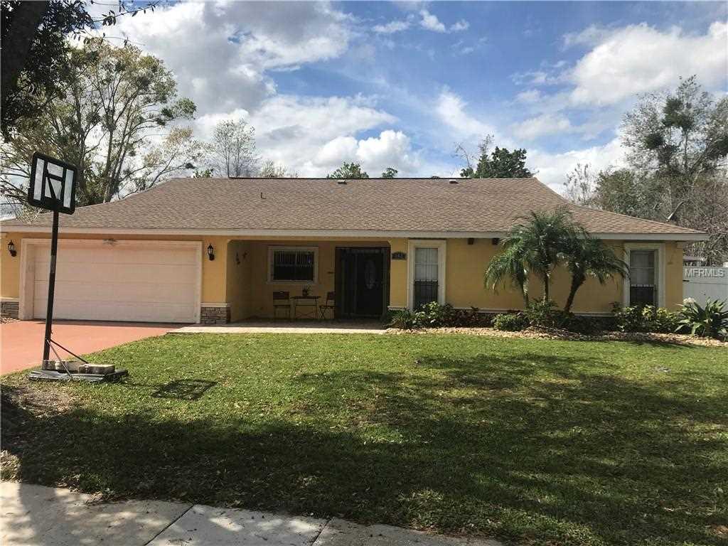 242 W Iowa Woods Circle Orlando, FL 32824 | MLS S5014633 Photo 1