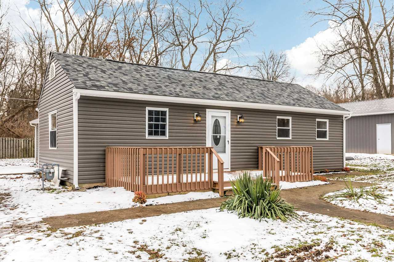 13298 Grove Road Thornville, OH 43076 | MLS 219002646 Photo 1
