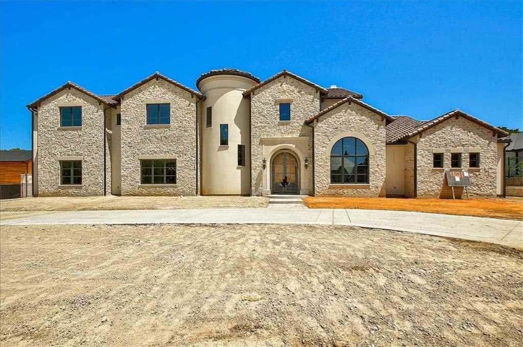1521 Moss Lane Southlake, TX 76092 - MLS#14032647 Photo 1