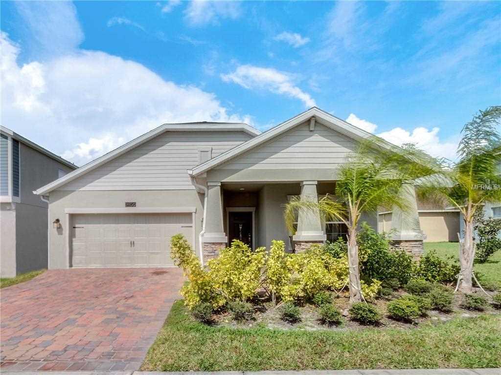 14156 Gold Bridge Drive Orlando, FL 32824 | MLS O5766933 Photo 1