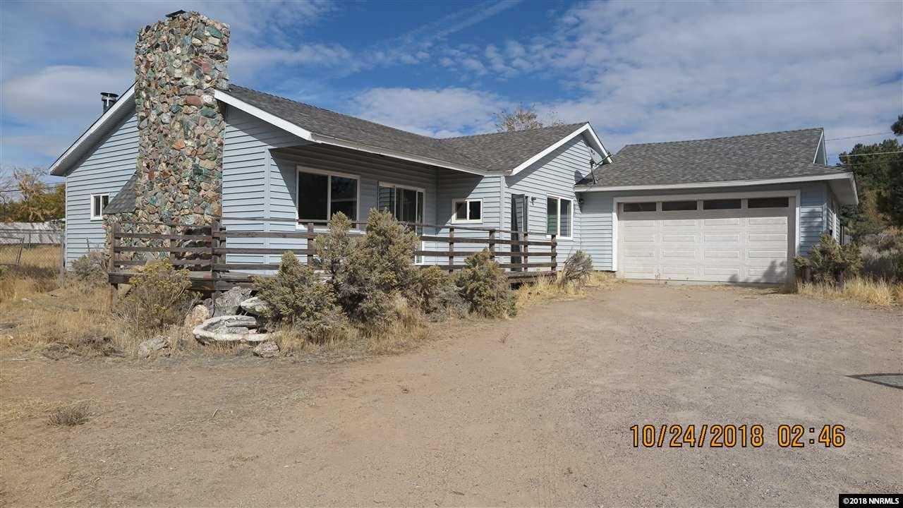 2270 Eastlake Blvd Washoe Valley, NV 89704 | MLS 180017760 Photo 1