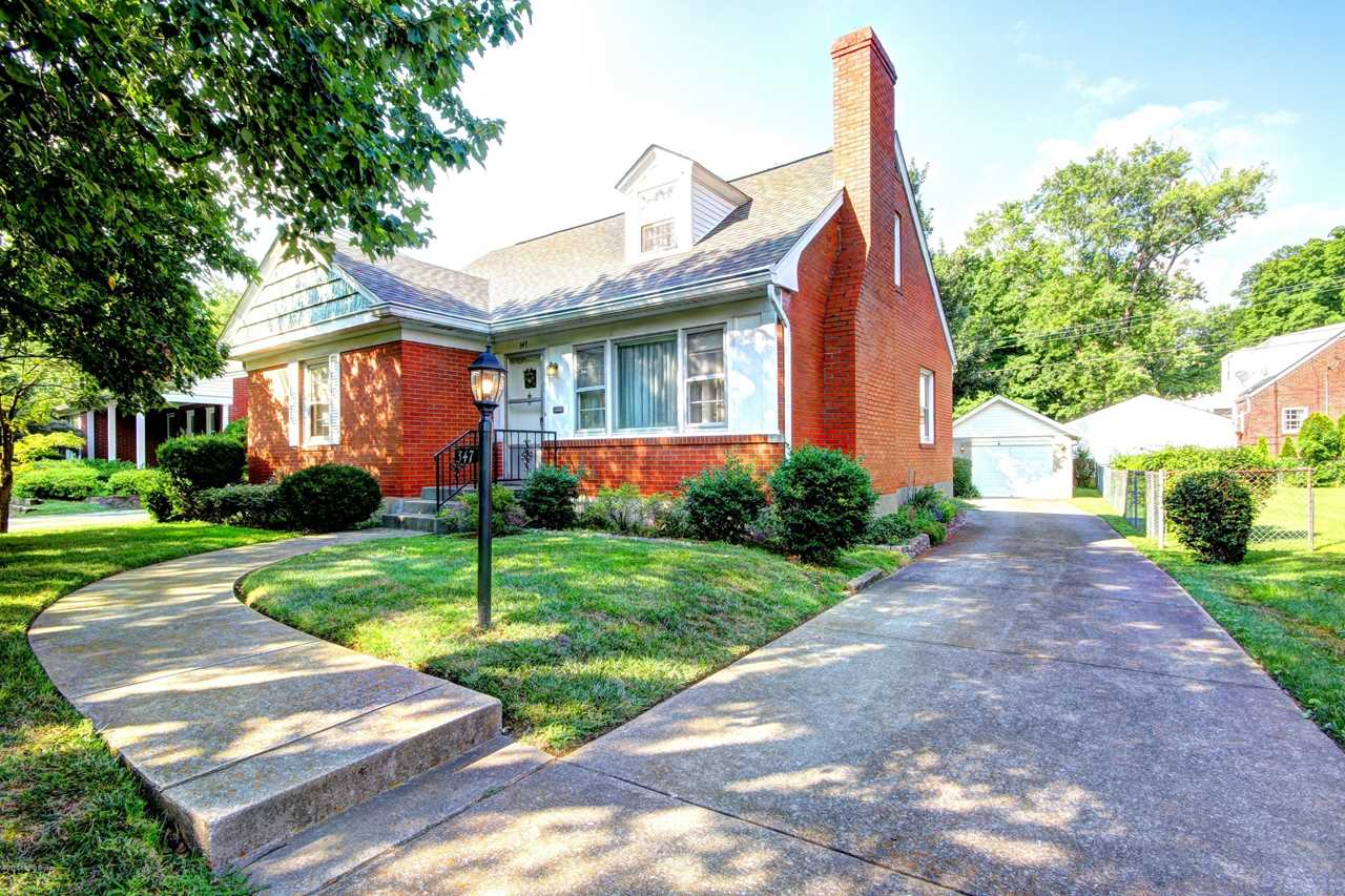 347 Chenoweth Ln Louisville KY 40207 | MLS#1523806 Photo 1