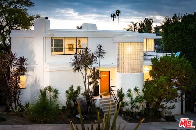 3606 Amesbury Road, Los Angeles, CA 90027 | MLS #19429346  Photo 1
