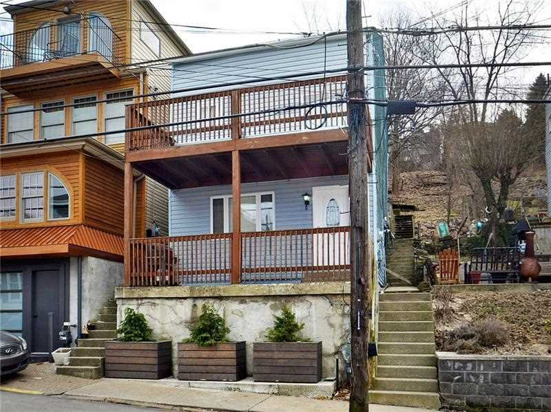 2504 Mission Pittsburgh Pa 15203 Mls 1383595