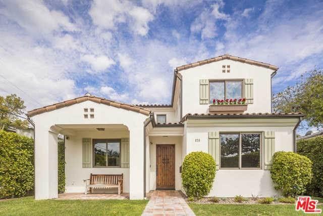 970 Amherst Avenue, Los Angeles, CA 90049 | MLS #19441430  Photo 1