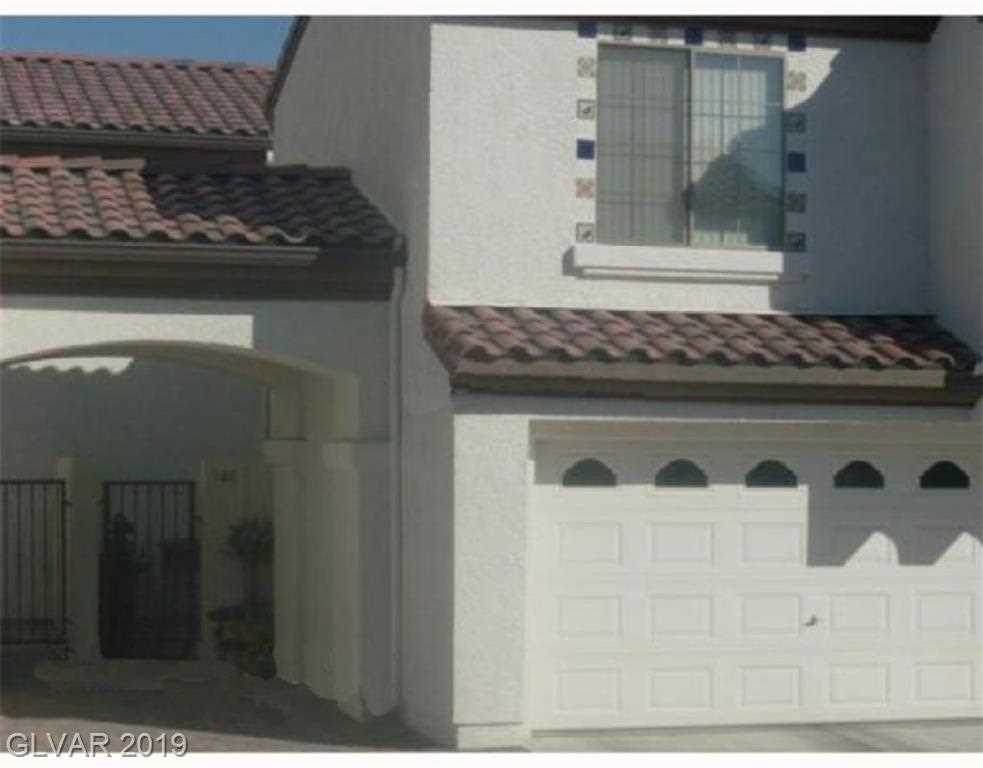 7290 Diamond Canyon Ln #102 Las Vegas, NV 89149   MLS 2069413 Photo 1