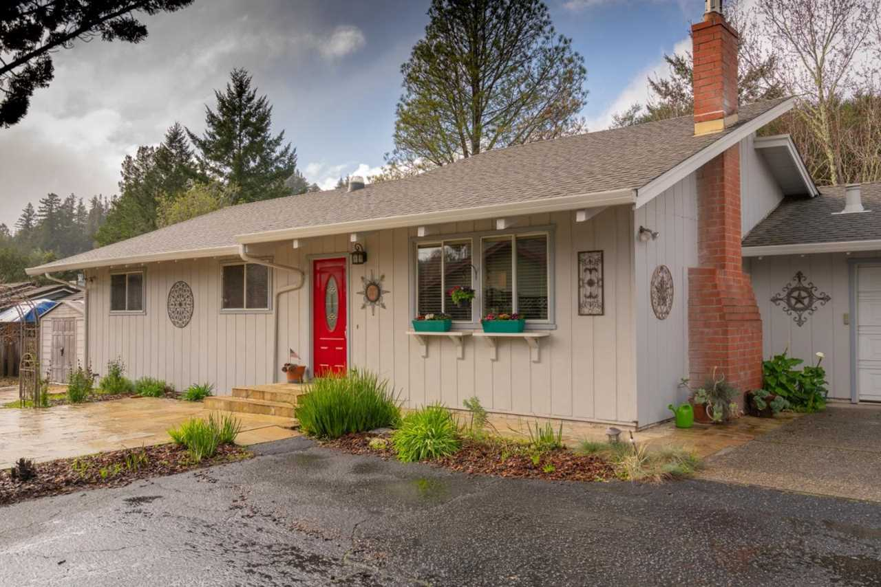 119 1/2 San Augustine Way,SCOTTS VALLEY,CA,homes for sale in SCOTTS VALLEY Photo 1