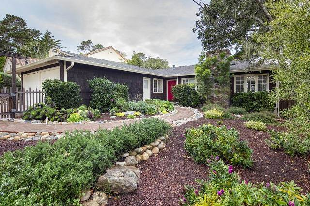 814 Martin St,MONTEREY,CA,homes for sale in MONTEREY Photo 1