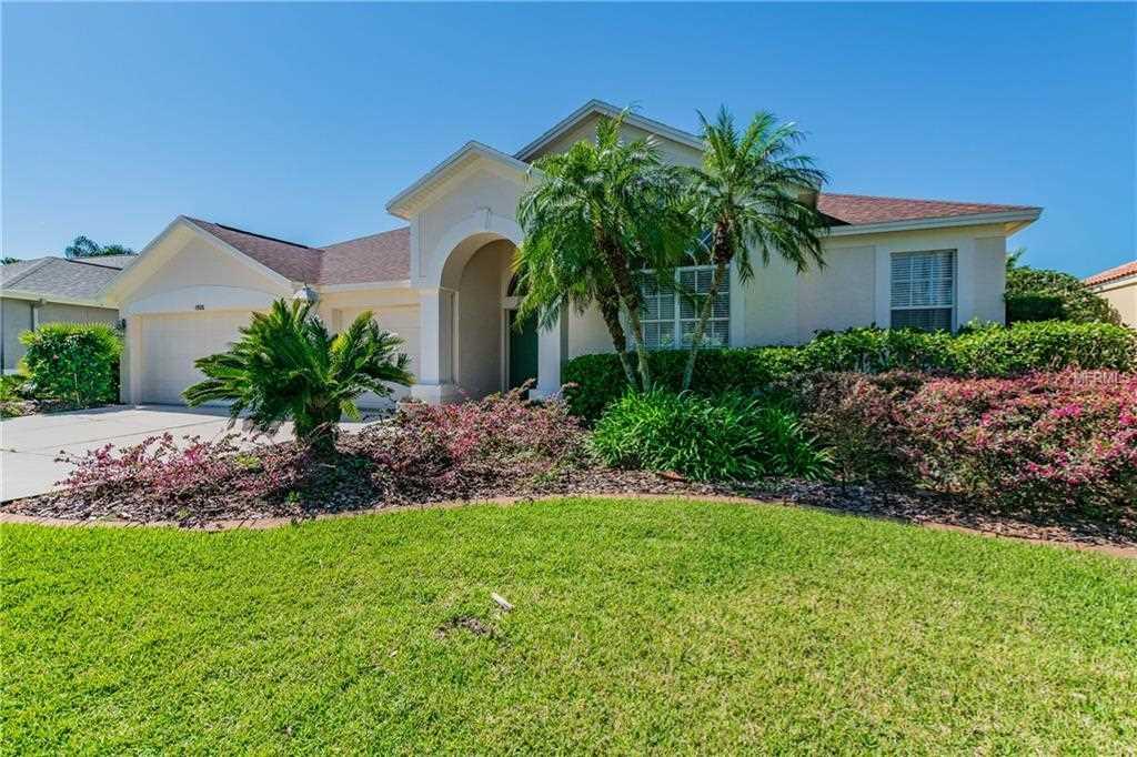 11906 Middlebury Drive Tampa, FL 33626 | MLS T3161506 Photo 1