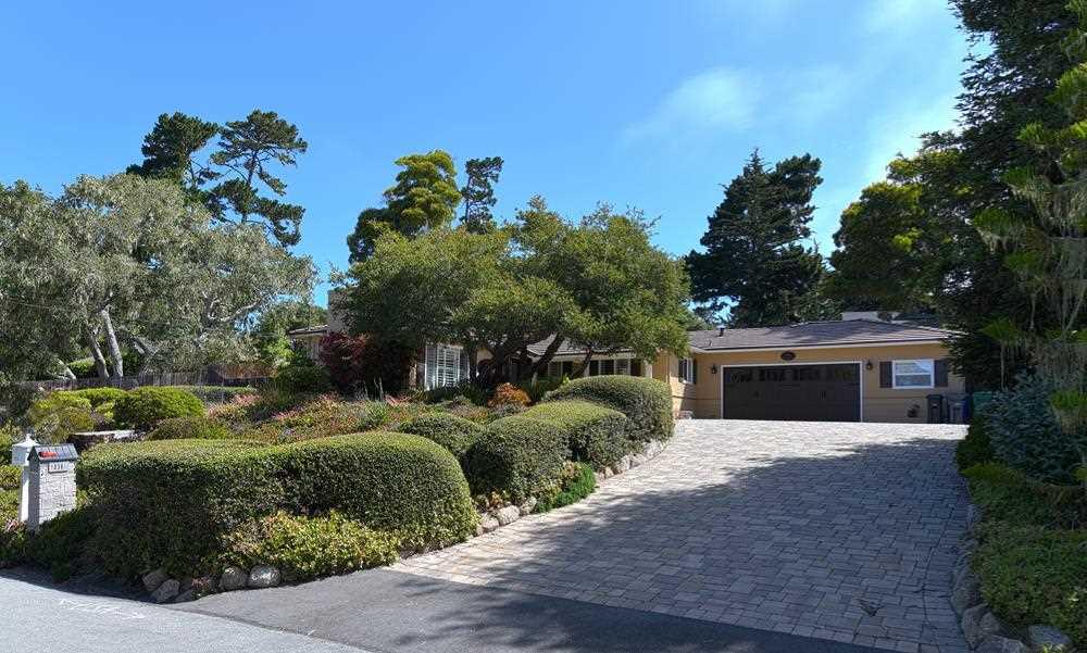 1035 San Carlos Rd,PEBBLE BEACH,CA,homes for sale in PEBBLE BEACH Photo 1