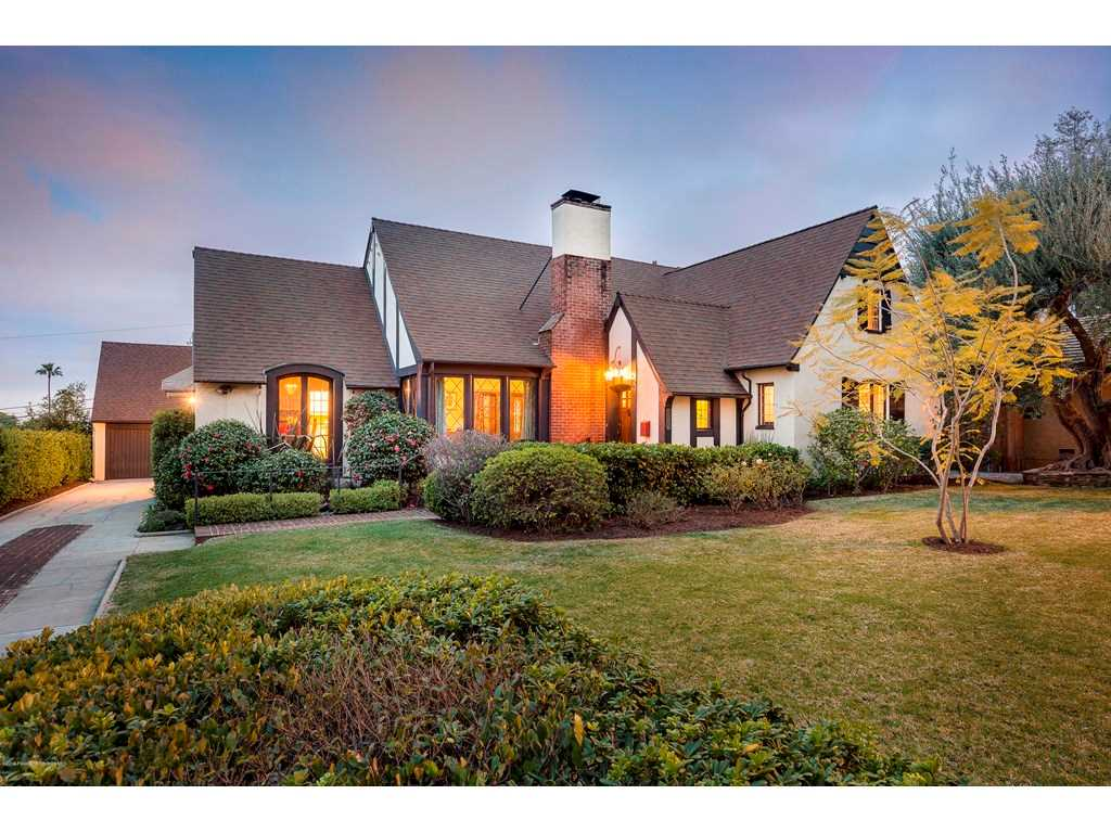 1374 Hull Lane, Altadena, CA 91001 | MLS #819001034  Photo 1