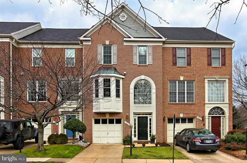 3402 Diehl Ct For Sale in Falls Church Photo 1