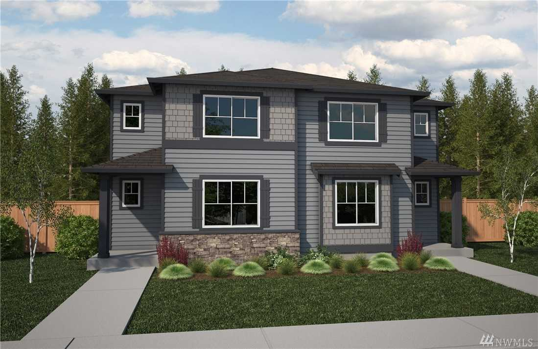 1439 E 47TH ST Lot 2-19 Tacoma, WA 98404 | MLS ® 1421595 Photo 1