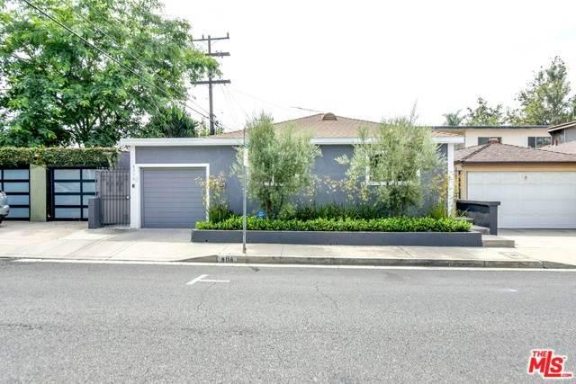 8116 Romaine Street, West Hollywood, CA 90046 | MLS #19442610  Photo 1