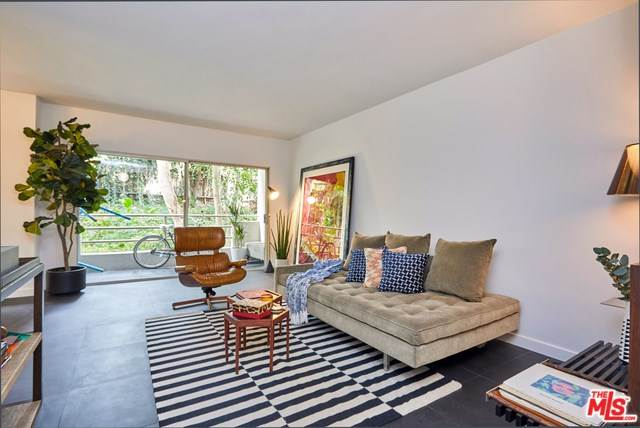 1131 Alta Loma Road #132, West Hollywood, CA 90069 | MLS #19442506  Photo 1