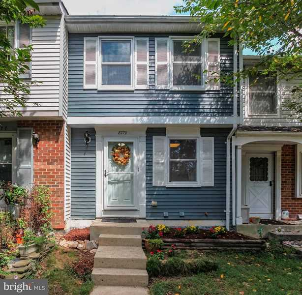 8779 Susquehanna St Lorton VA 22079 - MLS #VAFX867318 Photo 1
