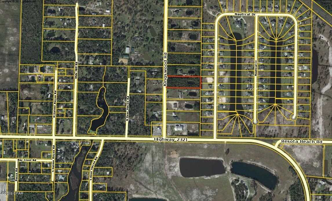 7626 Kingswood Rd Southport, FL 32409 | MLS 680164 Photo 1