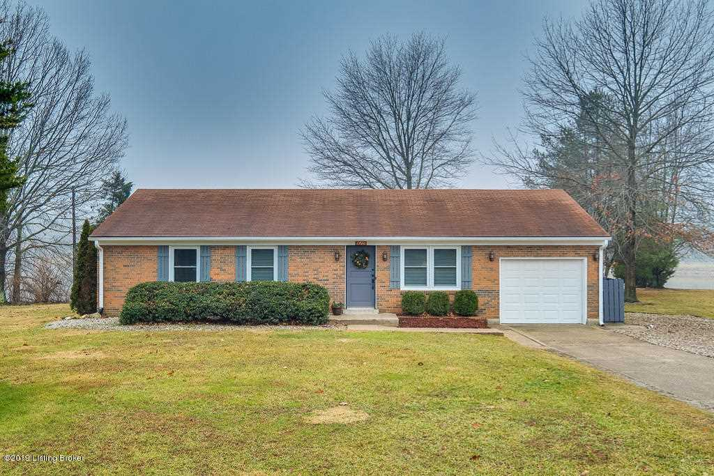 1706 Bass Cir La Grange, KY 40031 | MLS 1524406 Photo 1