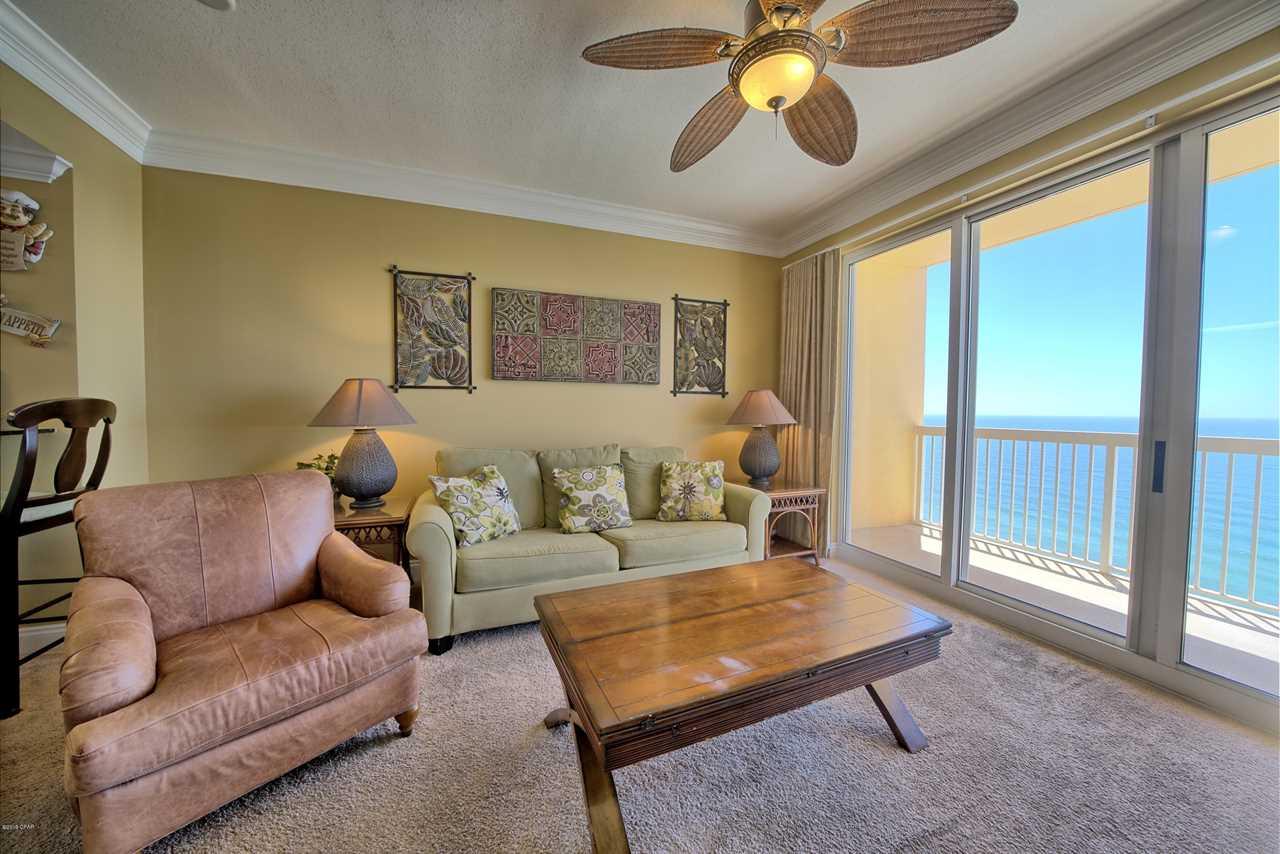 Panama City Beach condo for sale for sale | 15817 Front Beach Rd #2105E  Photo 1