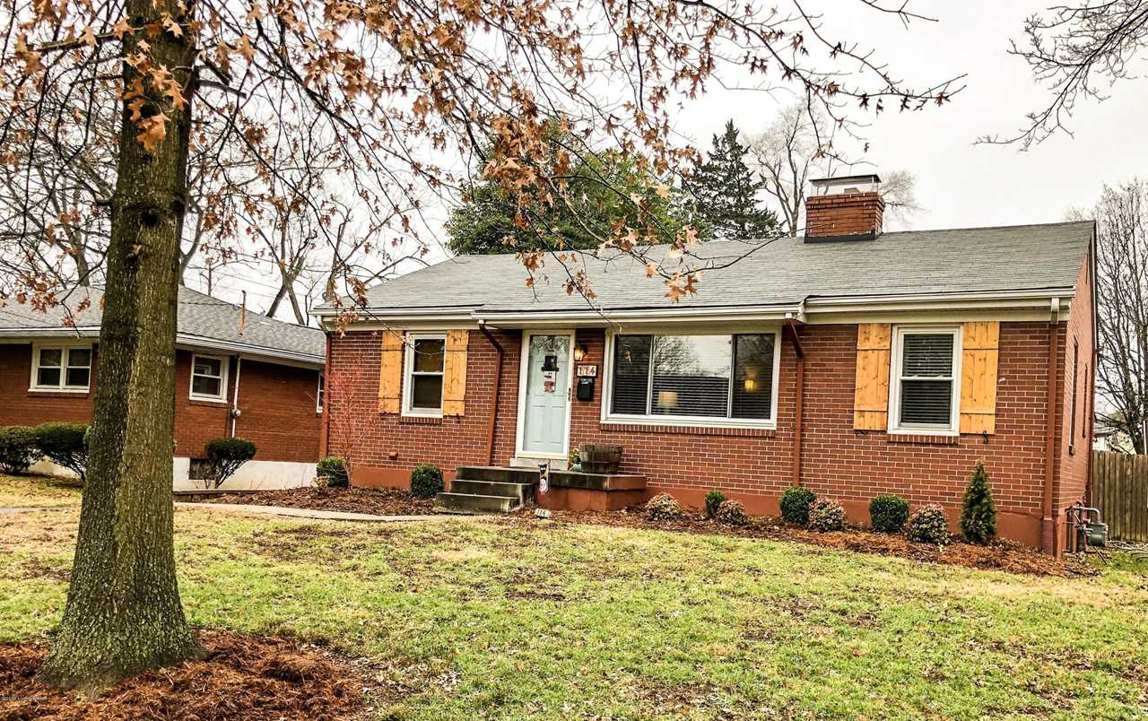 114 Marshall Dr Louisville KY 40207 | MLS#1524164 Photo 1