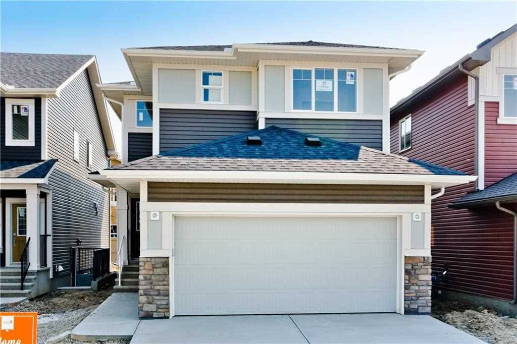 135 Saddlestone Park NE, Calgary, AB for sale - MLS C4232761 Photo 1