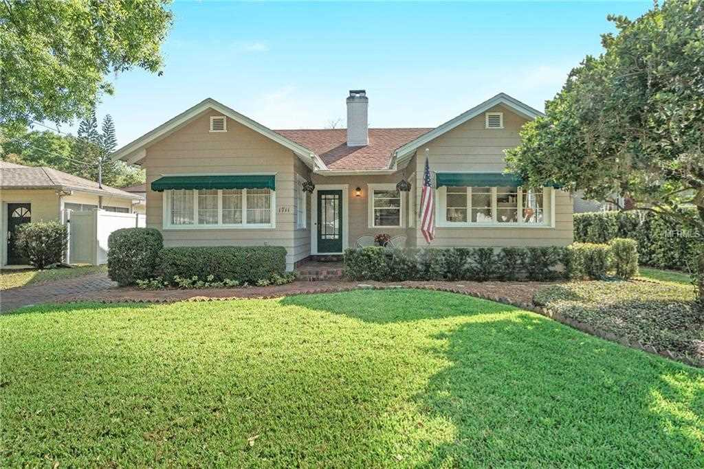 1711 N Westmoreland Drive Orlando FL by RE/MAX Downtown Photo 1
