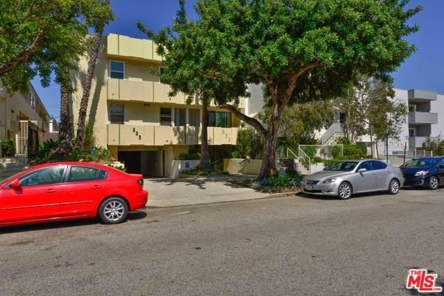 833 10th Street #7 Santa Monica, CA 90403 | MLS 18405340 Photo 1