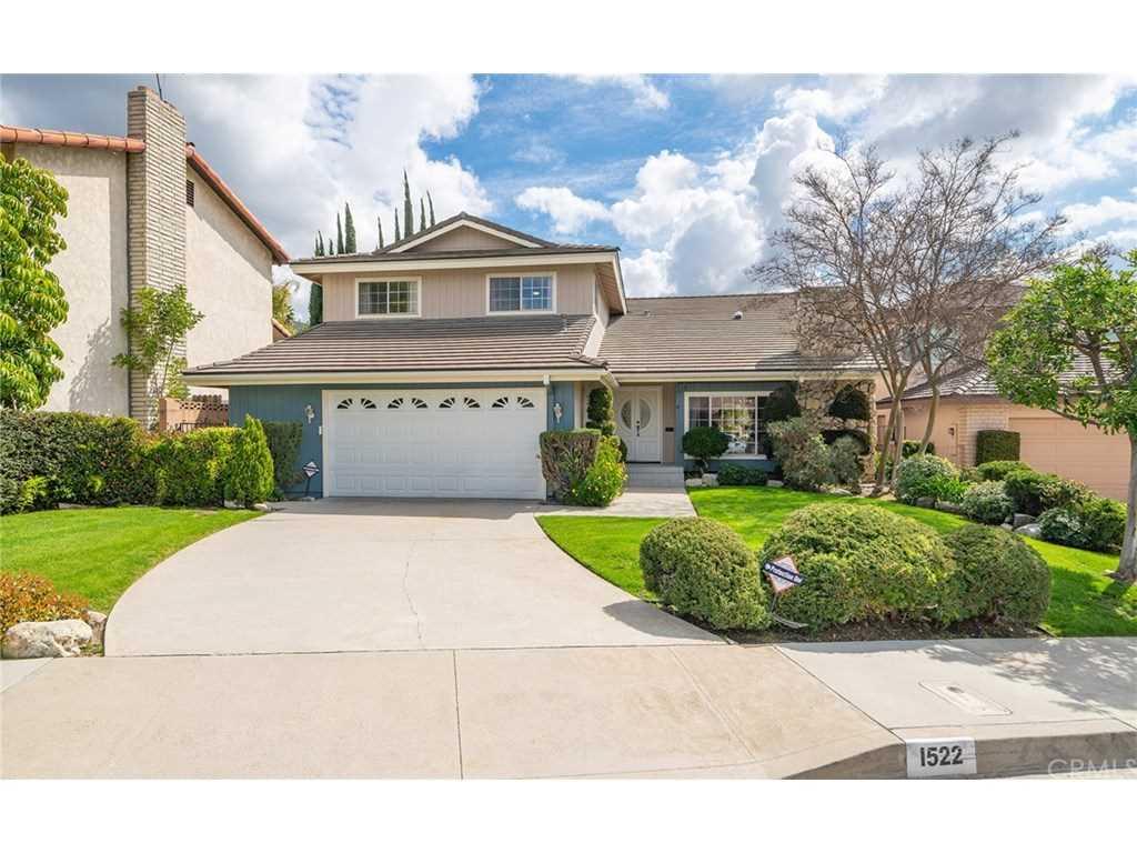 1522 Stone Lane, Glendale, CA 91202 | MLS #PV19055292  Photo 1