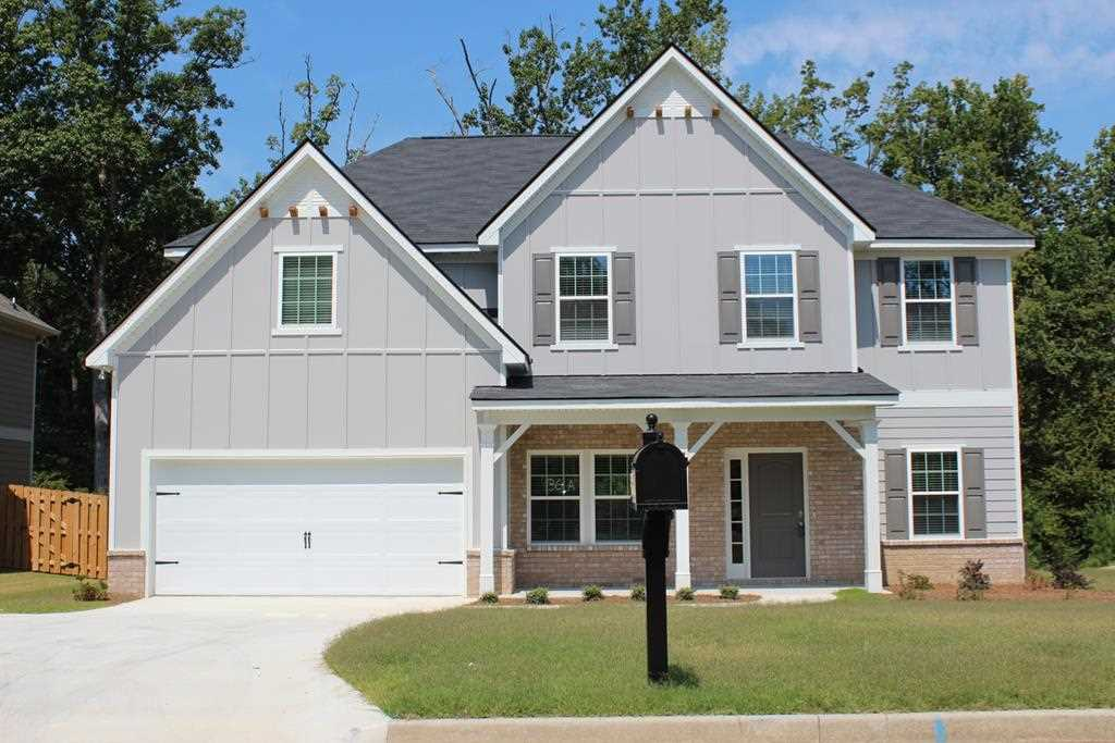 9807 North Ivy Park Drive Fortson GA 31808 North Ivy Park 171460 Photo 1