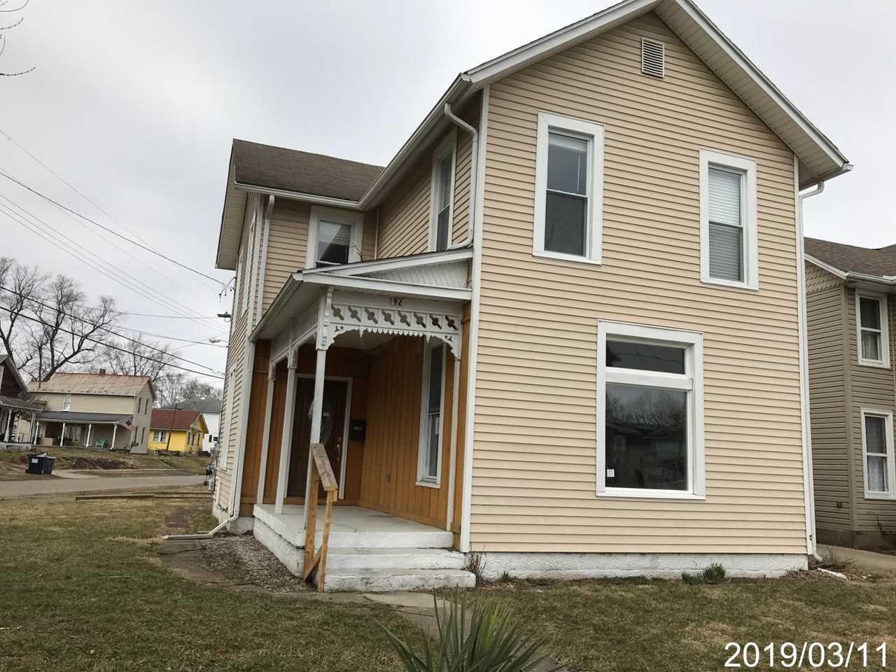 92 Commodore Street Newark, OH 43055   MLS 219007080 Photo 1