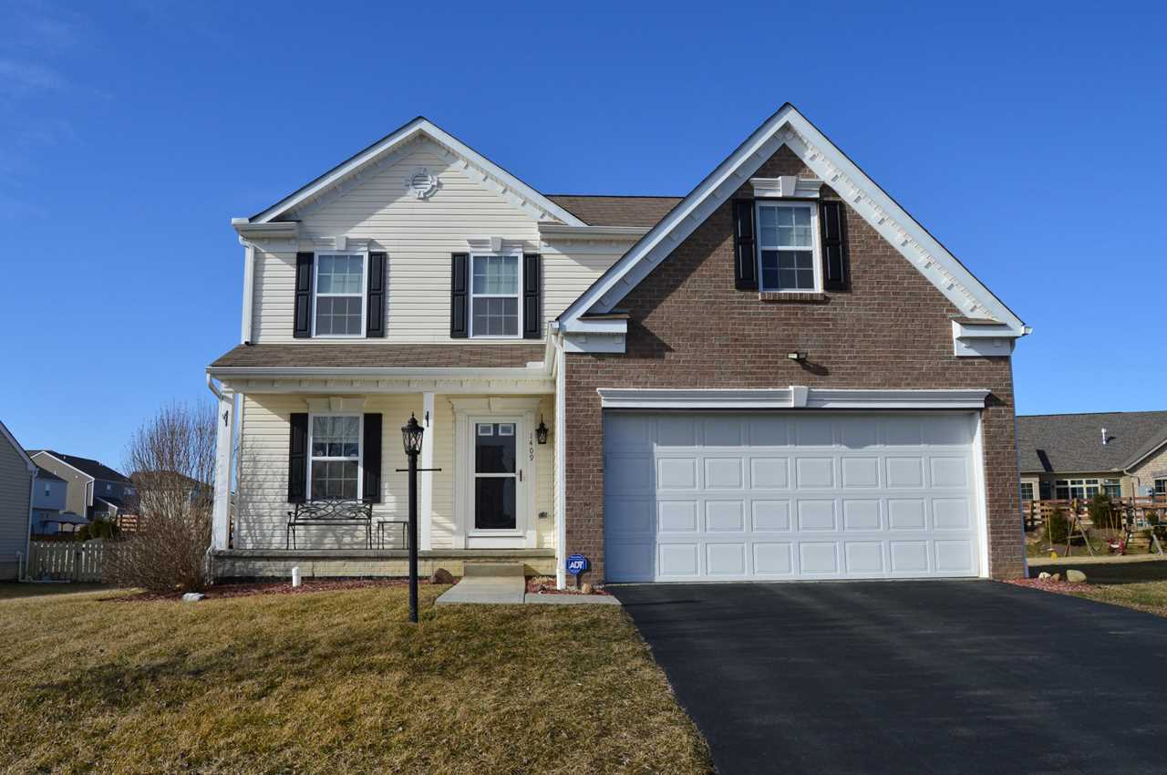1409 Hoovler Way Pataskala, OH 43062 | MLS 219007100 Photo 1