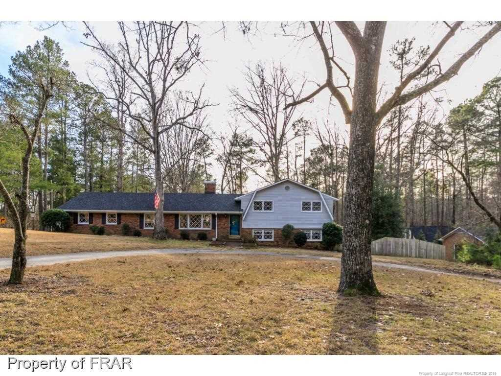 Address Withheld Southern Pines, NC 28387 | MLS 554382 Photo 1