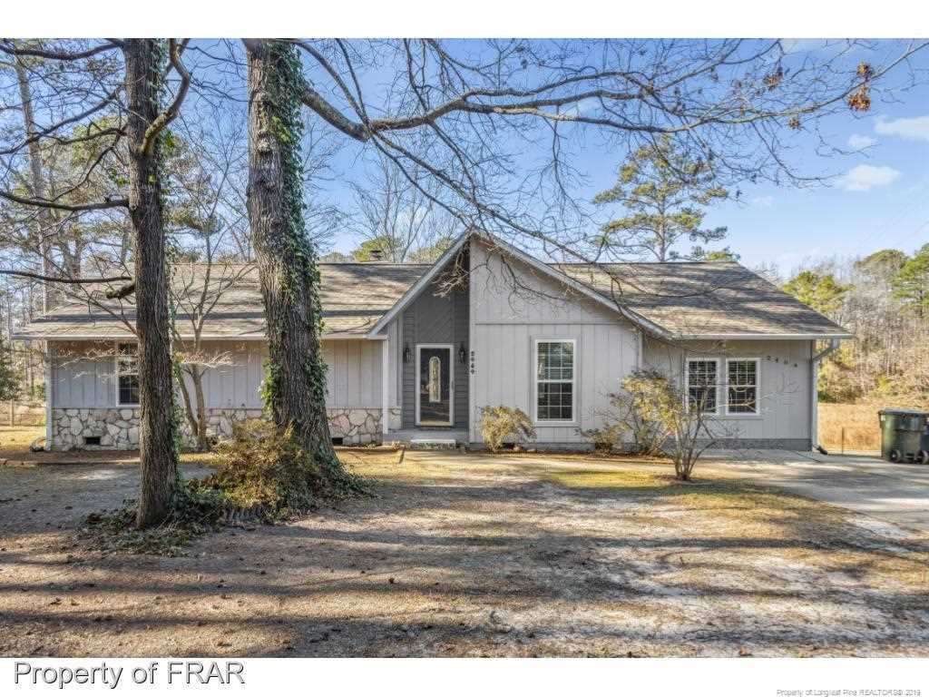 2484 Dundle Rd Fayetteville, NC 28306 | MLS 554425 Photo 1