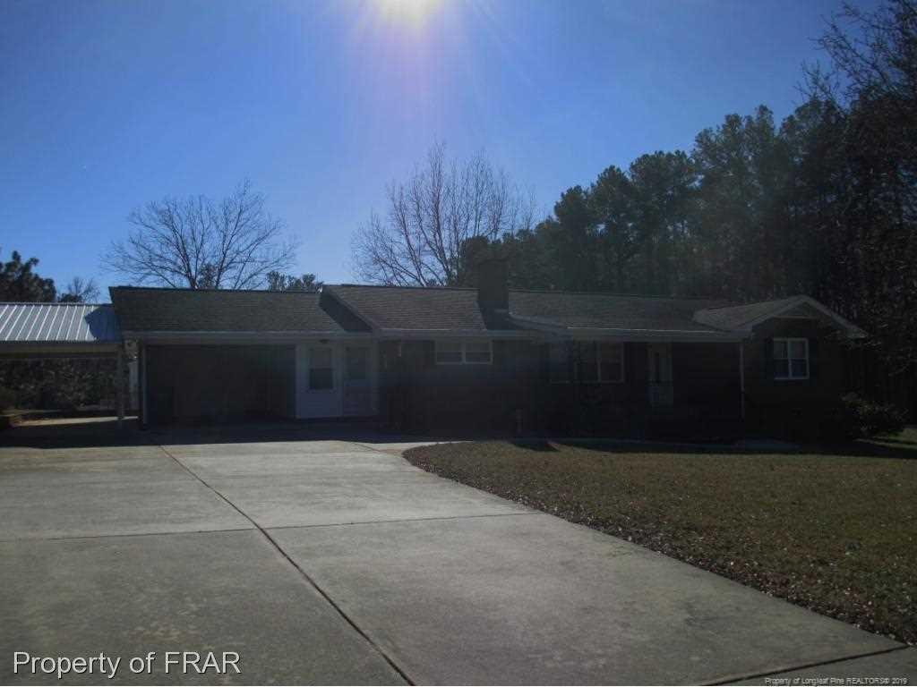 902 Mcneill Sanford, NC 27330 | MLS 554433 Photo 1