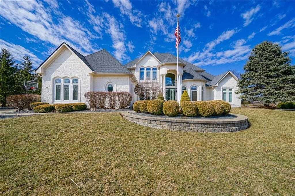 1558 Blue Phlox Drive, Avon, IN 46123 | 21626668 - Indy Home Pros Photo 1