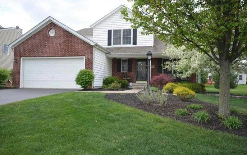1630 Boxwood Drive Lewis Center, OH 43035 | MLS 219007150 Photo 1