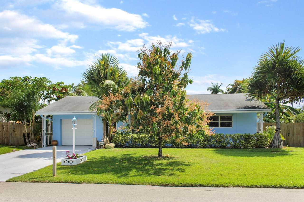 4202 Gulfstream Road Lake Worth, FL 33461 | MLS RX-10512422 Photo 1