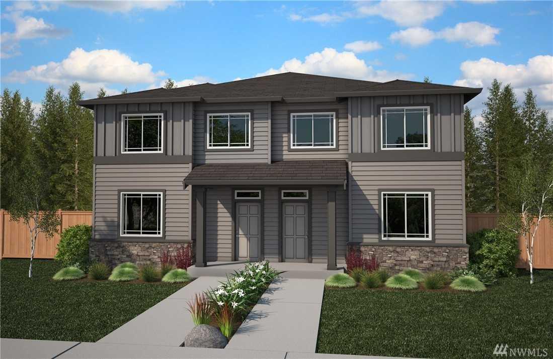1446 E 47TH ST Lot 3-23 Tacoma, WA 98404 | MLS ® 1422780 Photo 1