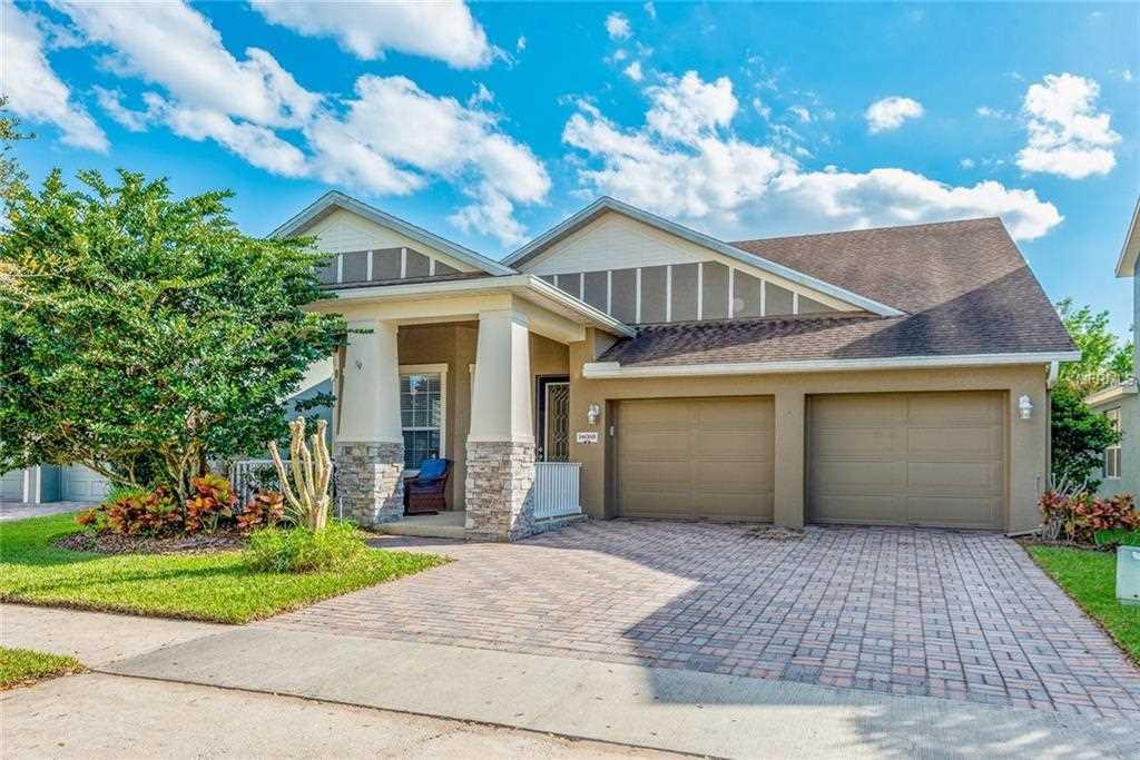 14068 Bradbury Road Orlando, FL 32828 | MLS O5769674 Photo 1