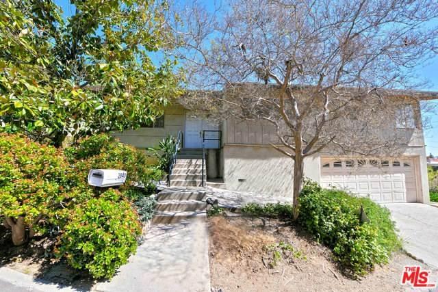 2840 Belden Drive, Los Angeles, CA 90068   MLS #19443154  Photo 1