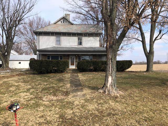 4150 Westfall Road Lancaster, OH 43130 | MLS 219007217 Photo 1